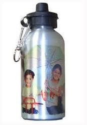 printed white sipper bottle corporate gift