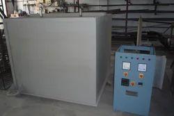 Bell Heat Treatment Furnaces