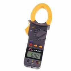 Clamp Meter - HTC