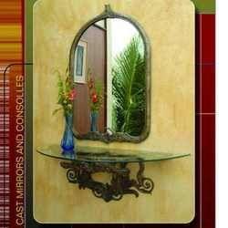 Classical Designer Mirror
