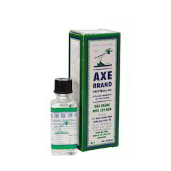 Axe Brand Universal Pain Relief Oil - 56ml