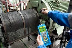 Machine Condition Monitoring Service