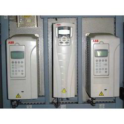 AC Drive Tension Control