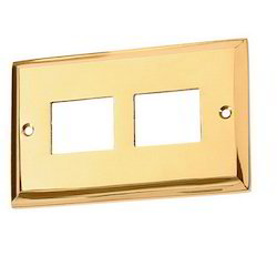 Switch Socket Plate