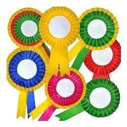 ribbon badges manufacturer from hyderabad