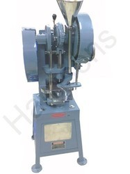 Tablet Compression Machine - Single Punch
