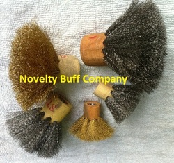 Cup Wire Brushes
