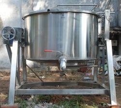Sambar Cauldron