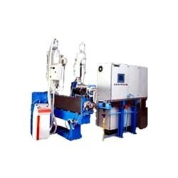 pvc cable machinery plant
