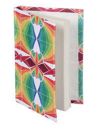 promotional custom indian diary