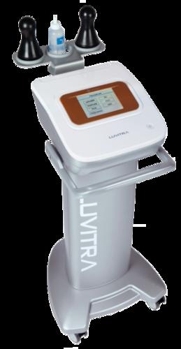 Luvitra Twin Ultra Cavitation System