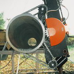Sawing And Cutting Pipe Sawing And Cutting Manufacturer