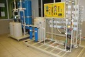 bottled water processing plant