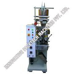 powder form fill seal machine
