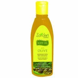 Zordan+Herbals+Body+Oil