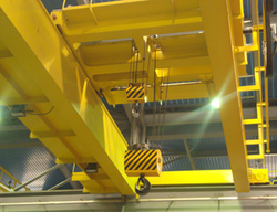 Maintenance Of EOT Cranes