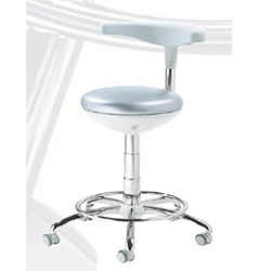 Charming Dental Round Chair