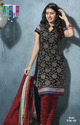 Cotton Print Dress - Gatha