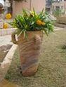 Rainbow Sandstone Planter