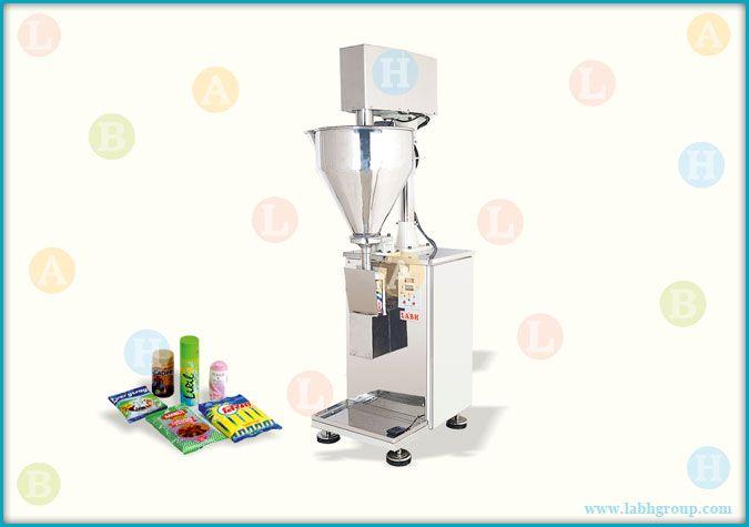Semi Automatic Filling Equipment for Powder