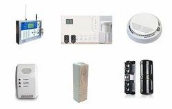 Intrusion Alarm Systems