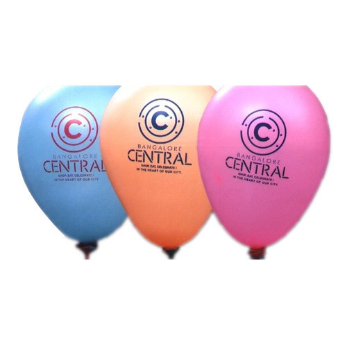 Printed Promotional Balloons