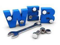Web Designing & Development Service