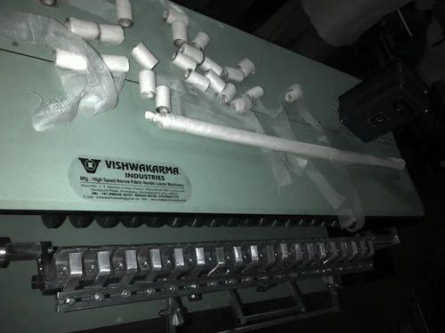 Surgical Bandage Cutting Machine