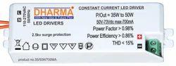 LED Driver 35-50W / 40-72V/700ma