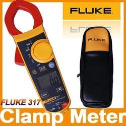 FLUKE 317 / 319 Clamp Meter