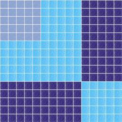 Gl Mosaic Tile For Swimming Pool