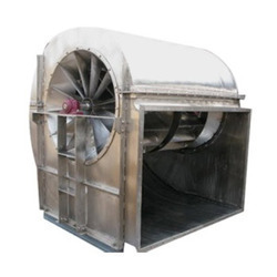 Limit Load Fan