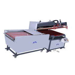 Auto Screen Printing Machine For Printing Industry