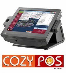 Bar & Restaurant Software