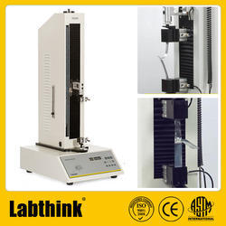 Computerized Tensile Testing Machine for Flexible Materials