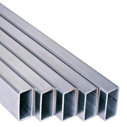 C R Rectangular Pipe