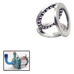 Thrust Bearing for Submersible Pumps