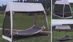 Chaise & Basket Swing