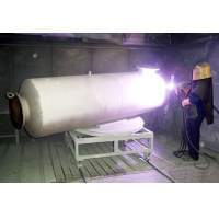 Spray Metallizing
