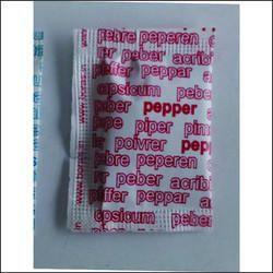 Pepper Sachets