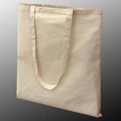 Cotton Bags With Long Handle
