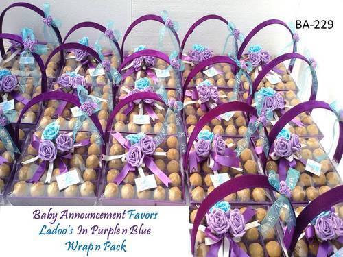 Baby Announcement Favors Manufacturer from New Delhi – Baby Announcement Favors