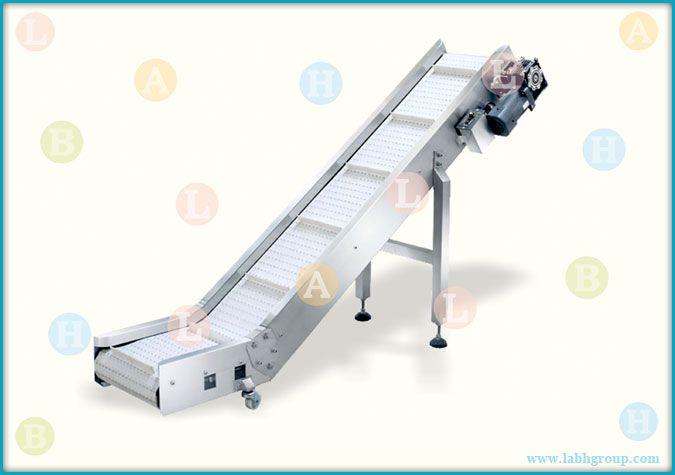Sachet Outfeed Conveyor