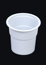 110ML WL-BL Natraj Disposable Plastic Glass
