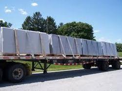marble transport