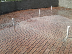 Pressure injection grouting services in pune u r for Terrace waterproofing