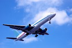 Air Freight Forwarding Import Service
