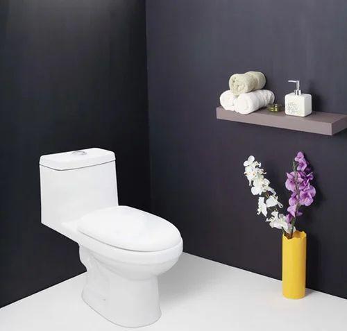 Saniqua Toilet Seat