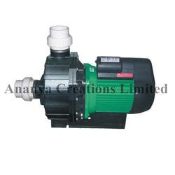 centrifugal pump for fountains
