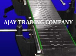 Stainless Steel Slate Conveyor Chain